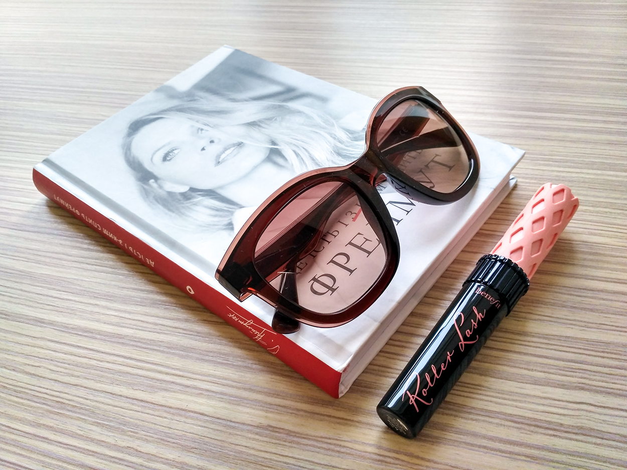 benefit mascara buy